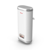Thermex Boiler PNG & PSD Images