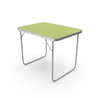 Camping Table PNG & PSD Images