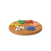 Chinese Checkers PNG & PSD Images