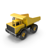 Toy Truck PNG & PSD Images