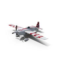Edge 540 Race Aircraft Bonhomme PNG & PSD Images