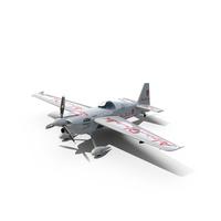 Edge 540 Race Aircraft AbuDhabi PNG & PSD Images
