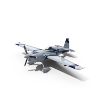 Edge 540 Race Aircraft Sonka PNG & PSD Images