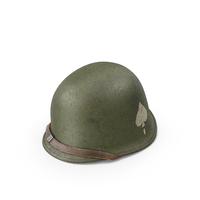101st Airborne Helmet PNG & PSD Images
