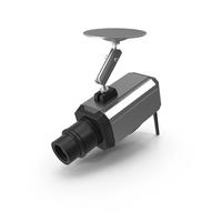 CCTV IP Security Camera PNG & PSD Images