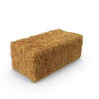 Hay Bale PNG & PSD Images