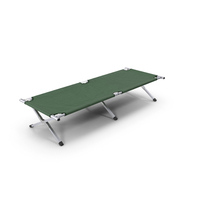 Camping Bed PNG & PSD Images