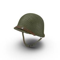Ranger Helmet WWII PNG & PSD Images