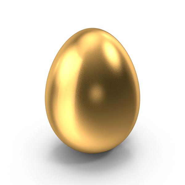 Golden Egg PNG & PSD Images