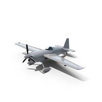 Edge 540 Race Plane PNG & PSD Images