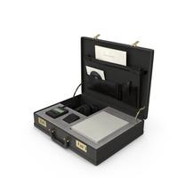 Surveillance Field Kit PNG & PSD Images