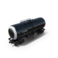 Black Oil Cistern PNG & PSD Images
