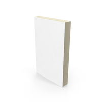 Paperback Book PNG & PSD Images
