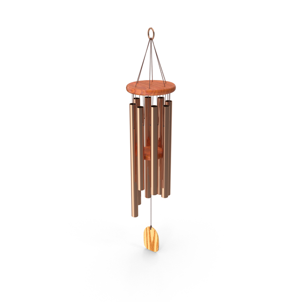 Wind Chime PNG & PSD Images
