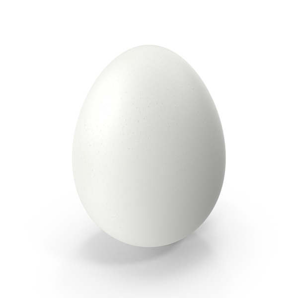 White Egg PNG & PSD Images