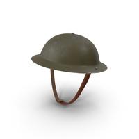 Brodie Helmet PNG & PSD Images