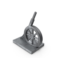 Classic Monopoly Wheel Piece PNG & PSD Images