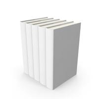 Hardback Books PNG & PSD Images