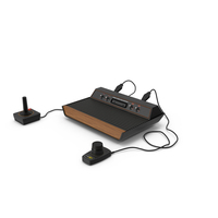 Atari 2600 PNG & PSD Images