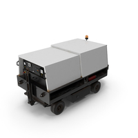 Airport Ground Power Unit PNG & PSD Images