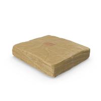 Large Wrapped Drug Bricks PNG & PSD Images