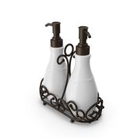 Hand Soap Pump Dispenser PNG & PSD Images