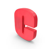 Alphabet Fridge Magnets PNG & PSD Images