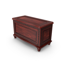 Hope Chest PNG & PSD Images