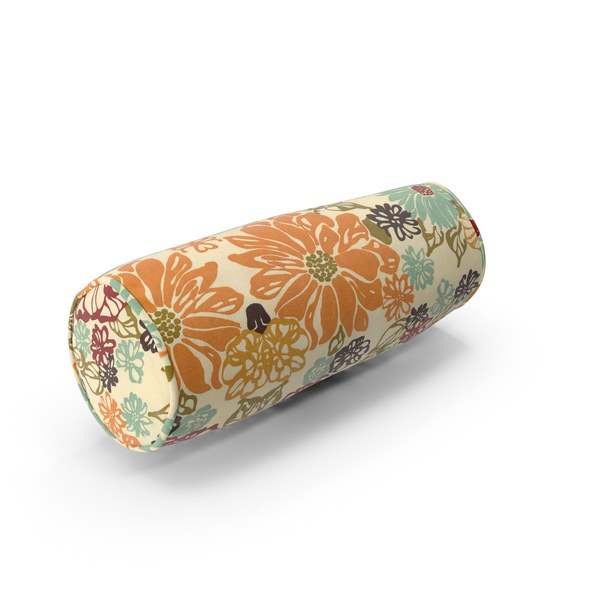 Bolster Cushion PNG & PSD Images
