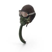 Pilot Mask PNG & PSD Images