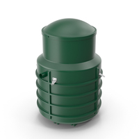 Septic Tank PNG & PSD Images