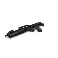 Amphibious Assault Rifle ADS PNG & PSD Images