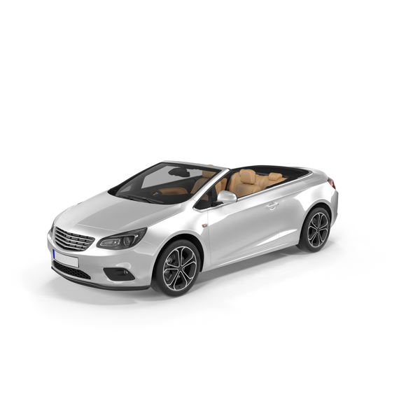 Generic Cabriolet PNG & PSD Images