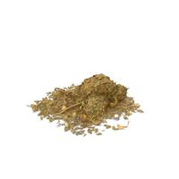 Marijuana Pile PNG & PSD Images