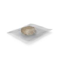 Small Bag of Marijuana PNG & PSD Images