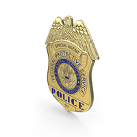 Police Badge PNG & PSD Images