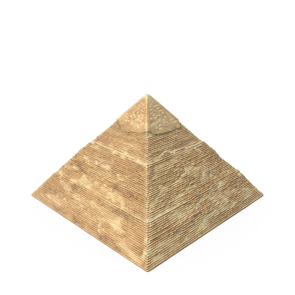 Pyramid PNG & PSD Images