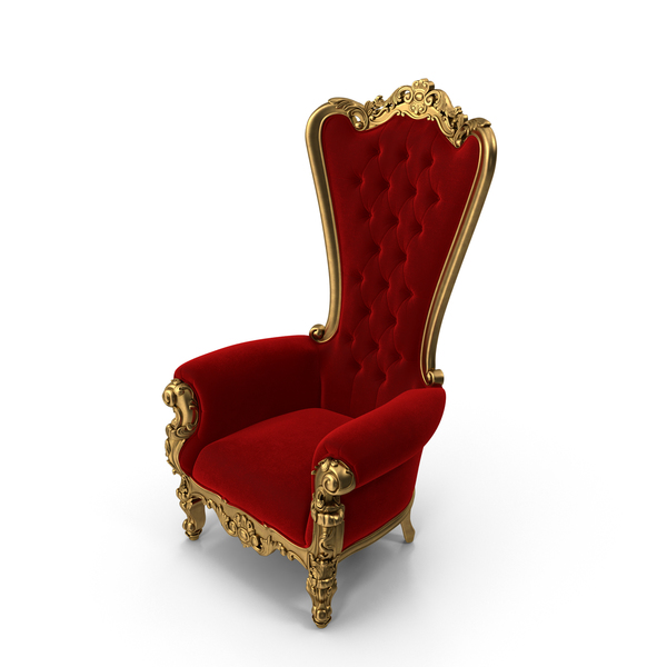 Absolom Roche Arm Chair PNG & PSD Images