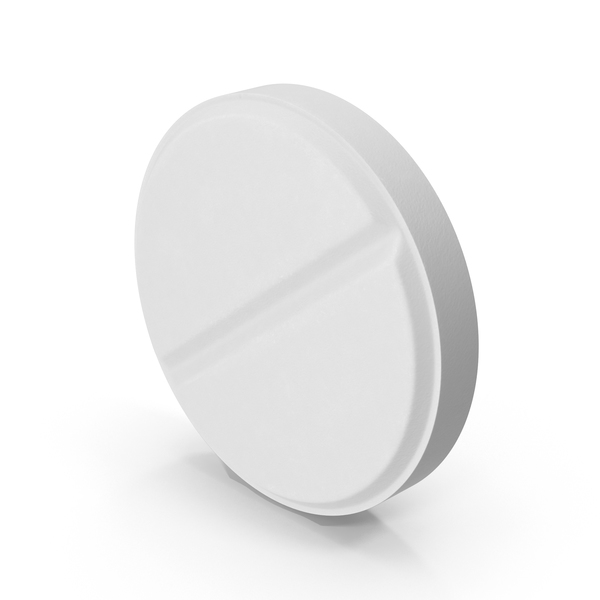 White Pill PNG & PSD Images