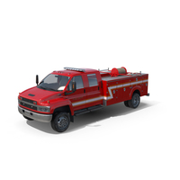 Fire Truck PNG & PSD Images