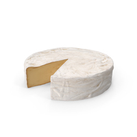 Brie PNG & PSD Images