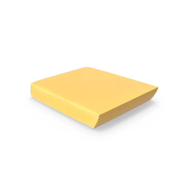 Cheddar Cheese PNG & PSD Images