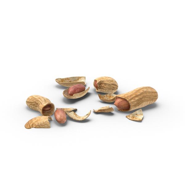Peanuts PNG & PSD Images