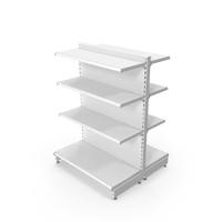 Retail Shelf PNG & PSD Images