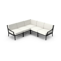 Patio Sectional PNG & PSD Images
