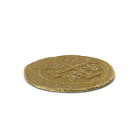 Gold Coins PNG & PSD Images