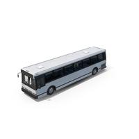 City Bus Doors Open PNG & PSD Images