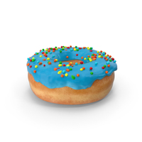 Donut PNG & PSD Images