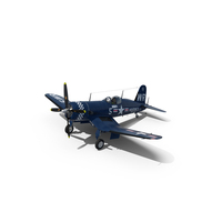 Fighter F4U Corsair US Marine Corps PNG & PSD Images