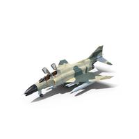 F-4E Kurnass PNG & PSD Images